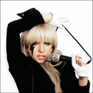Lady Gaga a.k.a Stefani Joanne Angelina Germanotta