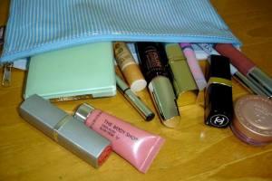 My Make Up Kit