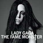 Lady Gaga-The Fame Monster