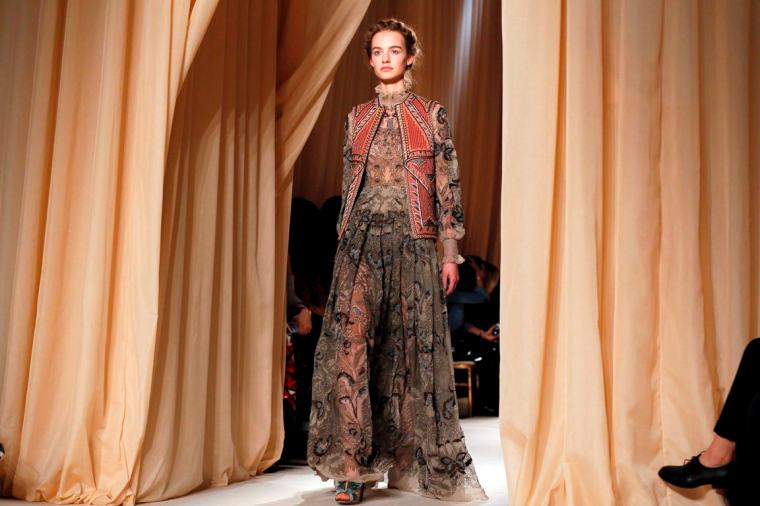 Valentino - haute couture Spring/Summer 2015