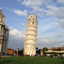 Pisa Tower, Italy
