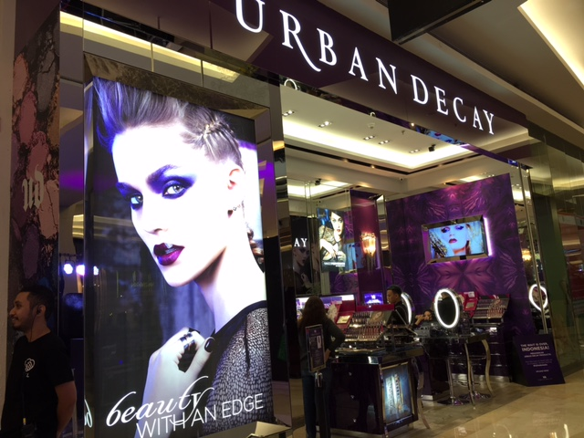 urban decay indonesia