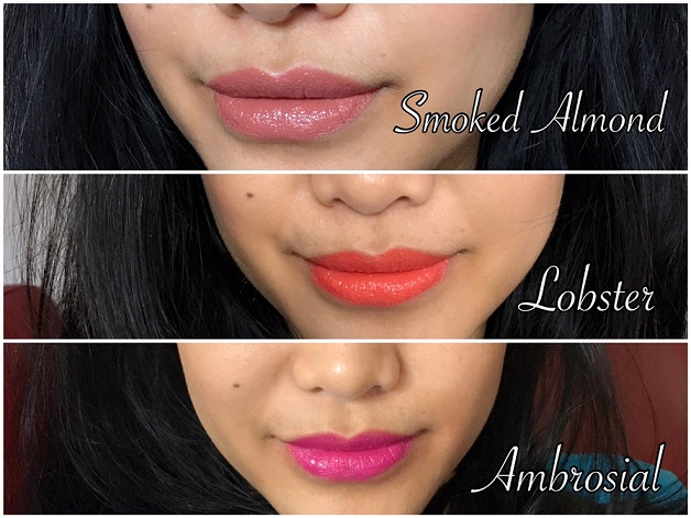 mac-lipstensity-swatches-on-lips