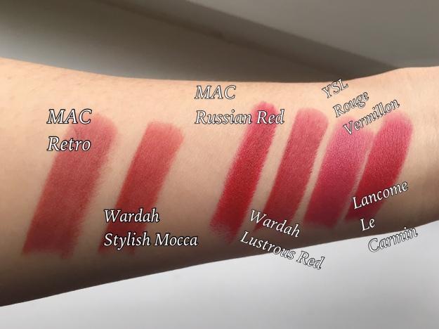 wardah-longlasting-lipstick-stylish-mocca-lustrous-red-1